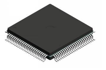 Qfp Package SMD Integrated ...